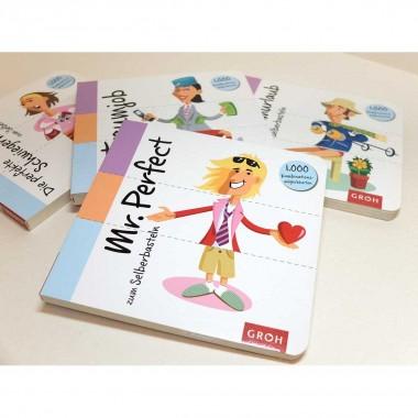 Illustrator für Bücher