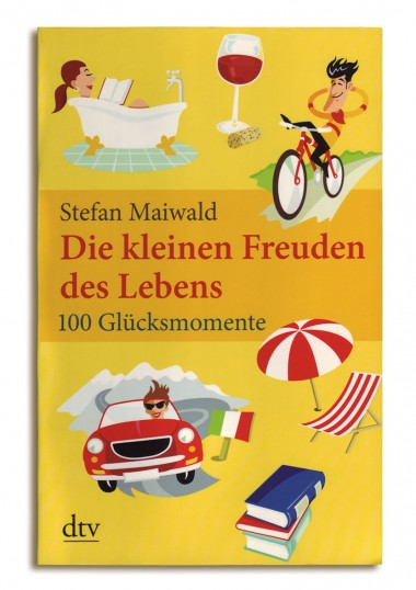 Buchcover Carsten Knappe Illustration